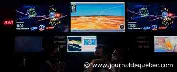 Livraison spatiale: une sonde japonaise rapporte des échantillons d'astéroïde
