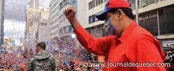 Législatives au Venezuela: boycott de l'opposition, succès tronqué annoncé pour Maduro