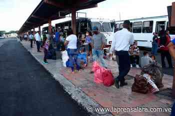 Acarigua, San Felipe y Duaca, destinos más buscados por larenses - La Prensa de Lara
