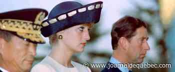 La série The Crown critiquée pour sa «partialité» envers Charles et Diana