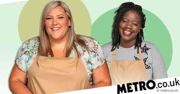 Great British Bake Off 2020: Laura felt 'very guilty' over Hermine's exit before the final