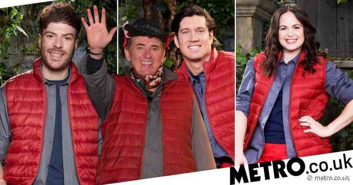 I'm A Celebrity 2020 recap: Shane Richie voted off leaving Giovanna Fletcher, Vernon Kay and Jordan North in final