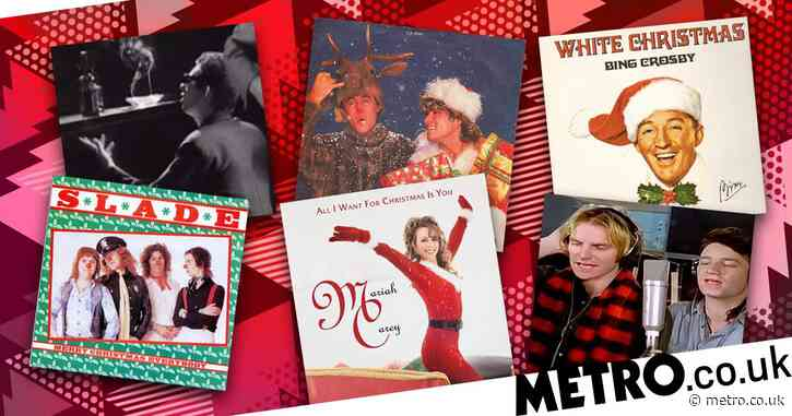 From Do They Know It's Christmas to Fairytale of New York: What's the most overrated Christmas song?