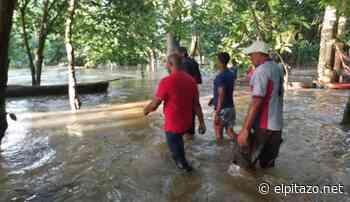 Barlovento | 900 productores de Mamporal resultaron afectados por las inundaciones - El Pitazo
