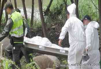 Investigan muerte de conductor cuando era asaltado en Herveo - Alerta Tolima
