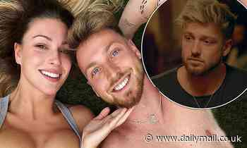 Sam Thompson breaks his silence after taking back Zara McDermott and says 'we all make mistakes'