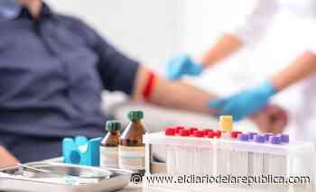Llaman a voluntarios a donar sangre y plasma en Villa Mercedes - El Diario de la República