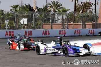 Mercedes pide reacción a la Fórmula E a la salida de Audi y BMW - Motorsport.com España
