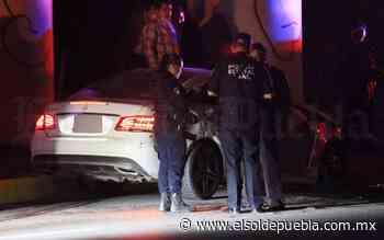 Van contra doctor que expidió certificado médico del asesino del Mercedes - El Sol de Puebla