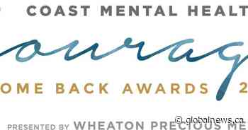 Global BC sponsors Courage To Come Back Awards 2021