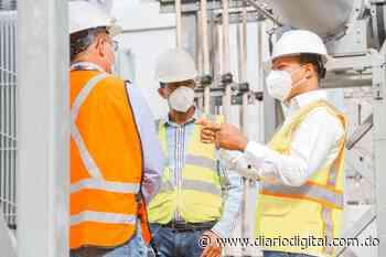 EDESUR reestablece subestación Paraiso tras casi 2 años fuera de servicio - DiarioDigitalRD