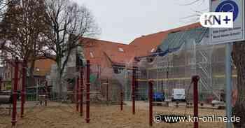 Corona in zwei Kitas: 45 Haushalte in Kronshagen in Quarantäne - Kieler Nachrichten