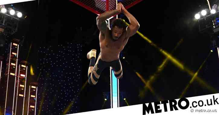 WWE's Montez Ford wants Street Profits to face Rey and Dominik Mysterio in 'Frog Splash' battle