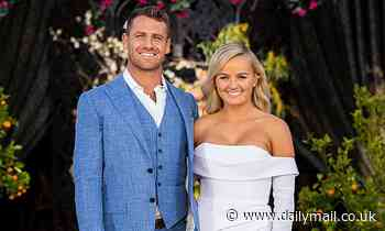The Bachelorette's Elly Miles confirms split from Frazer Neate