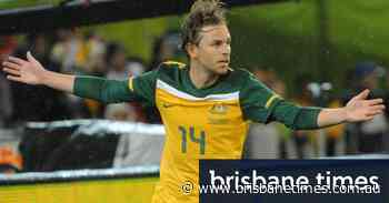 Ex-Socceroo Brett Holman sues Brisbane Roar - Brisbane Times