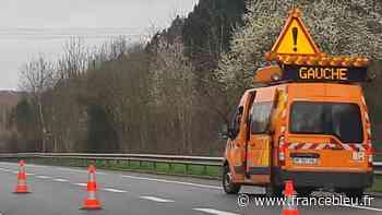 Accident sur l'A9 à hauteur de Gallargues-le-Montueux - France Bleu