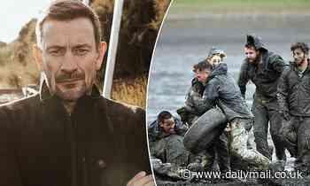 SAS Australia's 'Ollie' Ollerton reveals the A-lister he wants on season two
