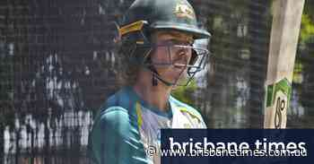 Paine, Pucovski bond over PlayStation as young star readies for Test debut