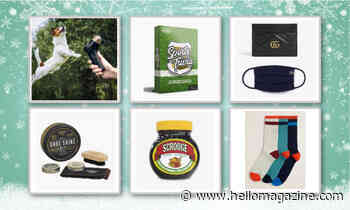 25 best stocking fillers for men, from gifts under £5 to luxury treats
