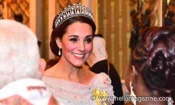 Kate Middleton to miss out on glamorous royal family event for the first time in years