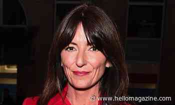 Davina McCall reveals her tearful parenting struggle with homeschooling