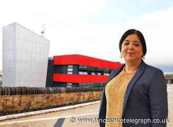 Community values is the main priority for Blackburn headteacher