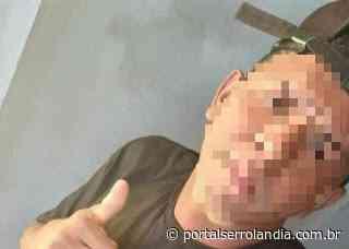 Jovem de 21 anos é morto a golpe de faca em Santaluz - PORTAL SERROLANDIA