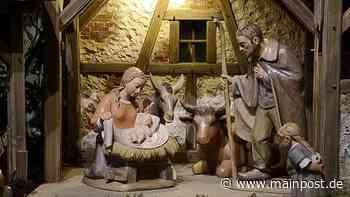 Advent und Weihnachten im Pastoralen Raum Bischofsheim - Main-Post