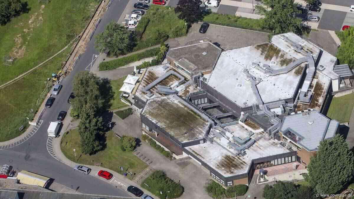 Maintal: Bürgerhaus Bischofsheim: So lief die Entscheidungsfindung zum Neubau - op-online.de