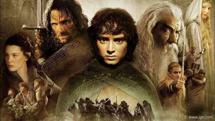 Lord of the Rings Actors Are Trying to Save J.R.R. Tolkien's Home