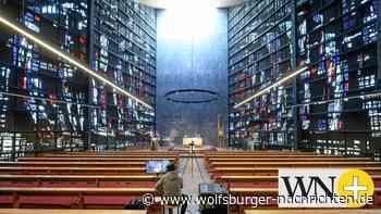 Kirche in Wolfsburg war noch nie so multimedial unterwegs - Wolfsburger Nachrichten