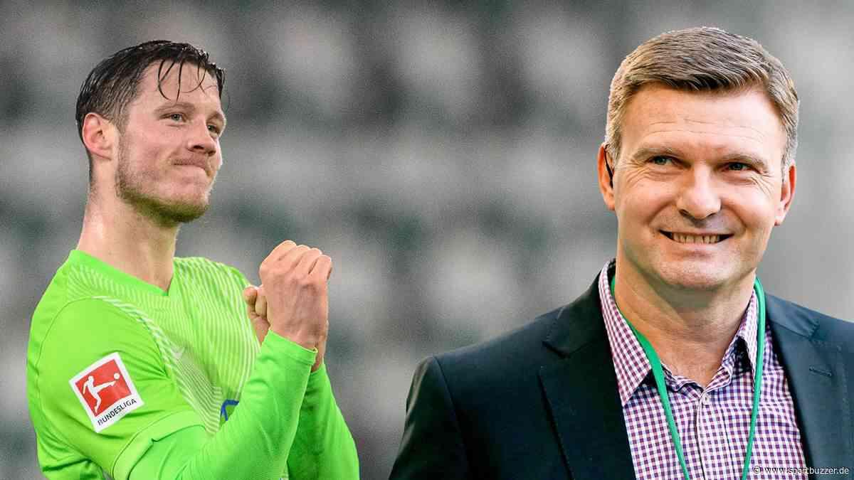 "Ex-Wolfsburg-Torjäger Juskowiak: ""Weghorst ist Wahnsinn"" - Sportbuzzer"
