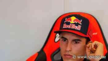 MotoGP: Marc Márquez fällt nach dritter OP weitere Monate aus