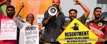 Soutien de Trudeau aux agriculteurs indiens: l'Inde convoque l'Ambassadeur du Canada
