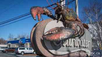 Clearwater casting aside eco-certification for offshore lobster fishery