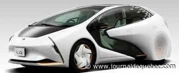 À quoi ressemblera la voiture de demain?