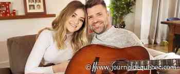 Duo père-fille pour Marc et Stella Dupré
