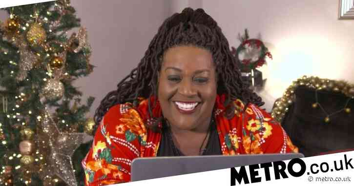 John Legend duetting with Alison Hammond is as iconic as you'd expect