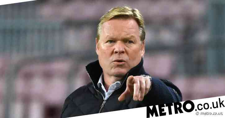 Ronald Koeman responds to Neymar's Lionel Messi revelation
