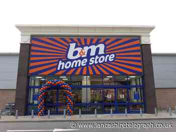 B&M offer amazing gesture to staff ahead of New Year 2021