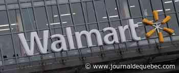 Walmart Canada: une prime COVID pour tous les associés