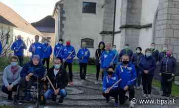 Friedenslicht-Marathon in Molln: Lukas aus Leonstein braucht Unterstützung - Tips - Total Regional