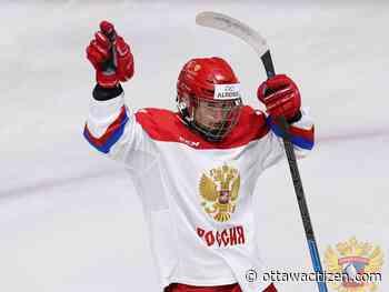 Canucks prospects tracker: The Villain of Voronezh, Truscott's net gains, Podkolzin-gate - Ottawa Citizen