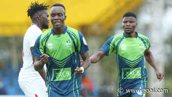 KCB go top after Onyango strikes them past Nairobi City Stars