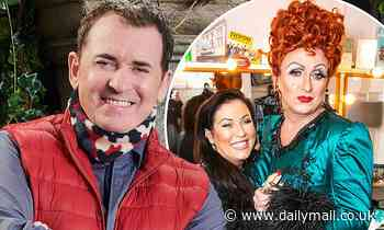 Shane Richie to RETURN to his West End role in Everybody's Talking About Jamie