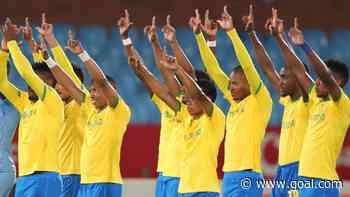 How Mamelodi Sundowns could line-up against Maritzburg United