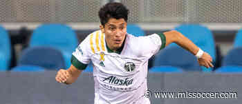 Report: Portland Timbers trade Marco Farfran to LAFC, sign Claudio Bravo