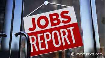U.S. Hiring Slows Sharply to 245,000 Jobs as Virus Intensifies