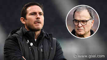 'I respect Bielsa & Leeds' - Lampard plays down Spygate feud ahead of latest meeting