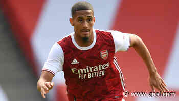 'Saliba saga is strange, he needs Championship loan' – Defender may be questioning Arsenal move, says Winterburn